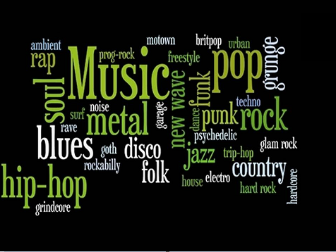 effects of music on teenagers